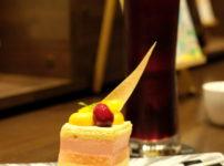 アンパスカフェ (UNPASS CAFE)