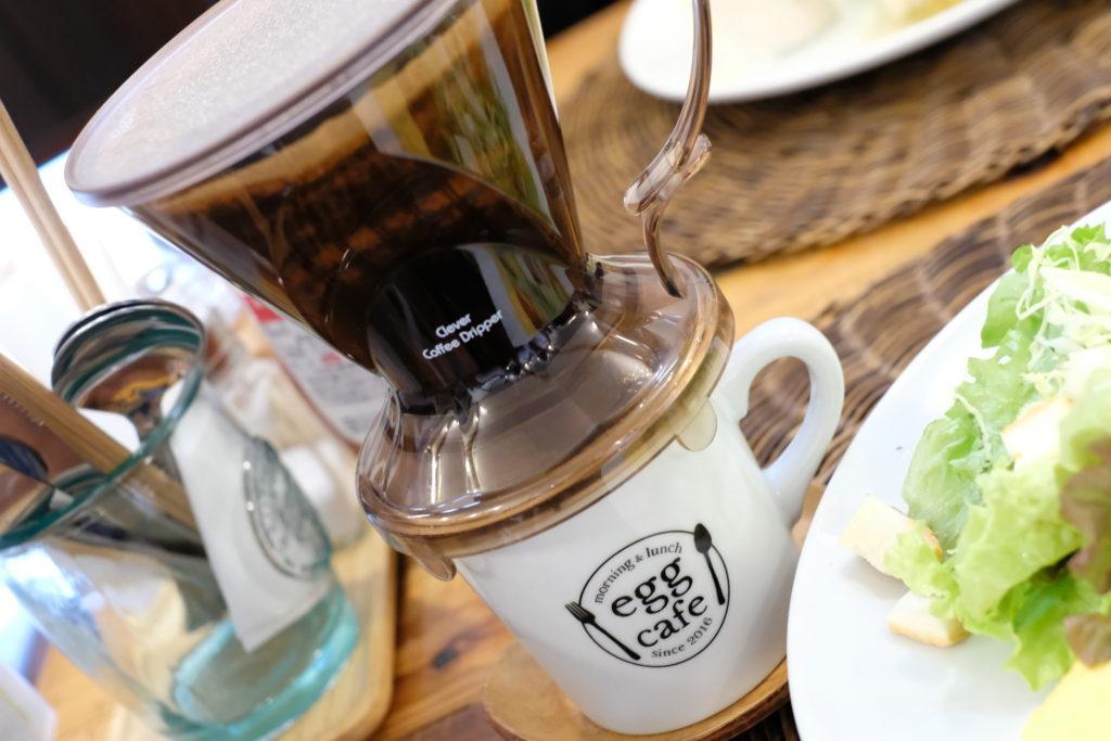 エッグカフェ