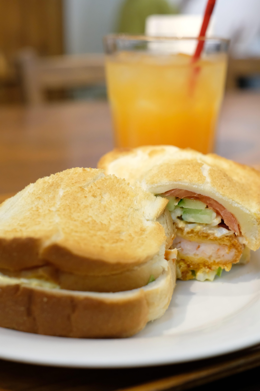 Sandwich Factory OCM(サンドイッチファクトリー・オー・シー・エム)