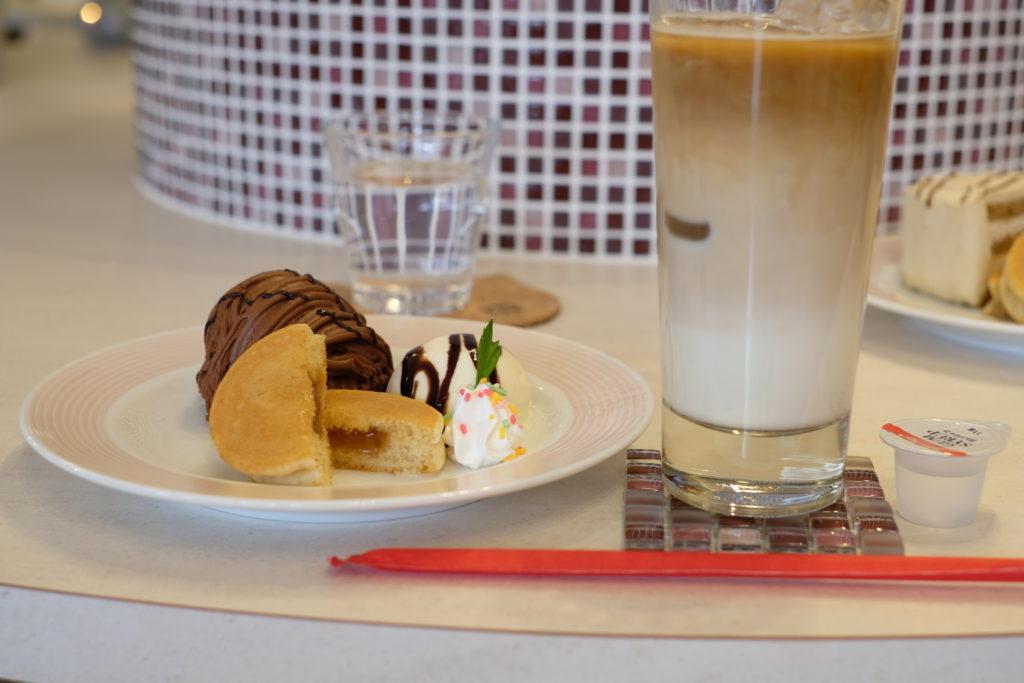 雑貨&カフェ zakcafe flat