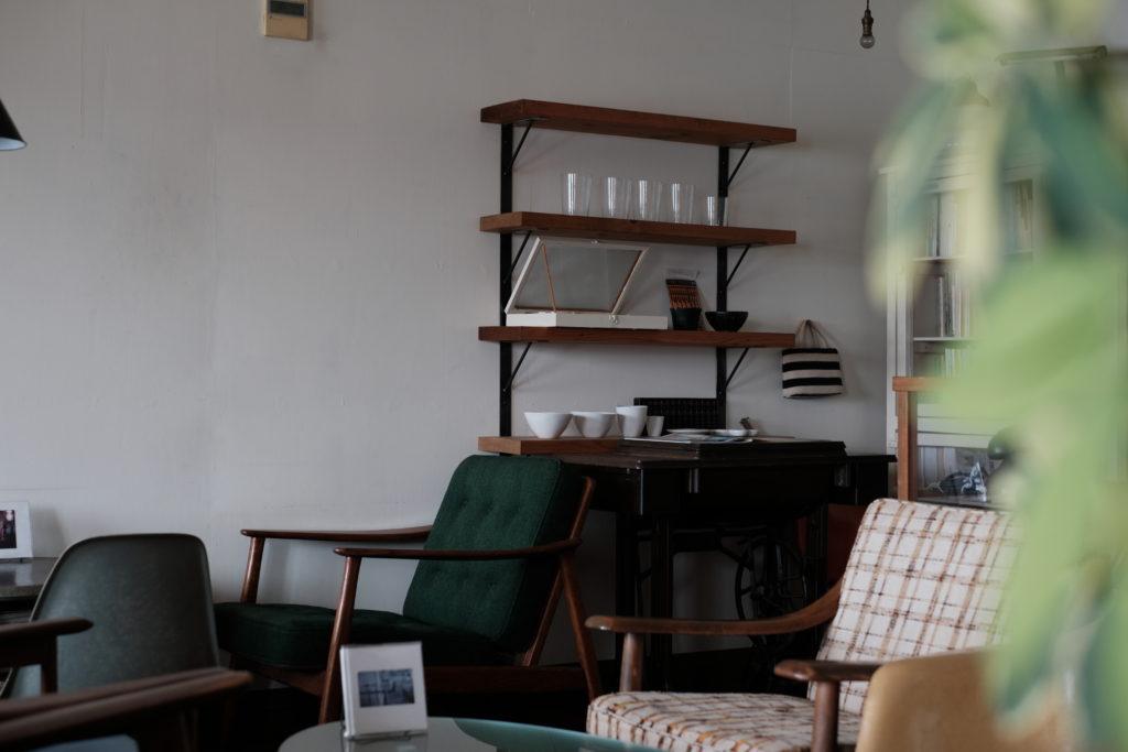 アサカフェ (Asa Cafe)