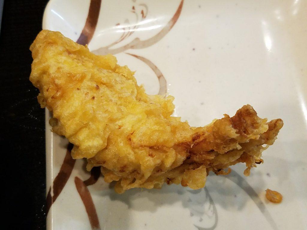 丸亀製麺 宇部際波